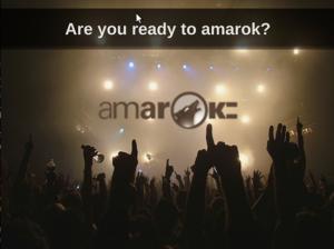 Amarok 2.0